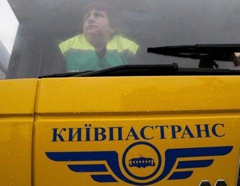 Киевляне «взбунтовались» против повышения цен на проезд