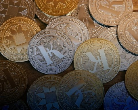 Українська криптовалюта суттєво подорожчала