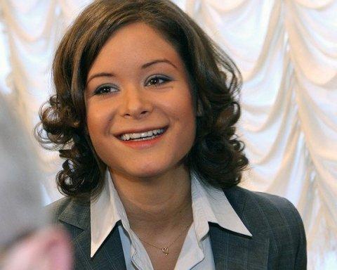 Соратница Саакашвили покинула свой пост в Одесском облсовете