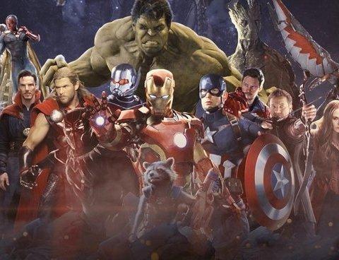 Файгі анонсував нову сторінку кіновсесвіту Marvel: названо проекти та дати їхньої прем'єри