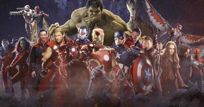 Файги анонсировал новую страницу киновселенной Marvel: названы проекты и даты их премьер