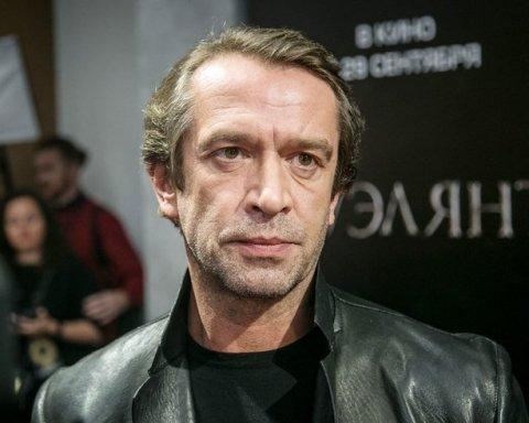 В семье известного актера Владимира Машкова случилось горе
