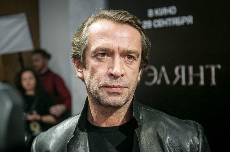 В родині відомого актора Володимира Машкова трапилося горе