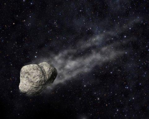 В Украине упал метеорит: появилось видео