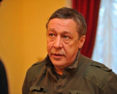 """Російський актор запропонував """"заплатити"""" Україні за Крим безкоштовним газом"""