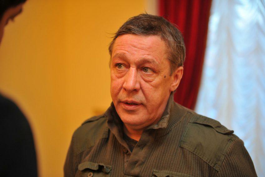 Можна домовитися загроші: знаменитий російський актор зробив скандальну заяву про Крим