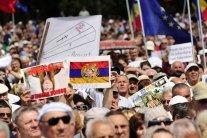 Національний опір Молдови закликав людей вийти на площу проти режиму