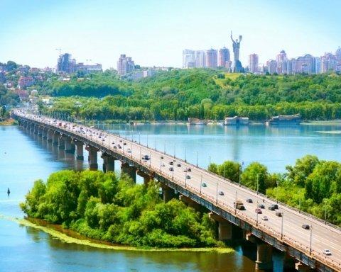 Міст Патона може обвалитися: киян попередили про небезпеку