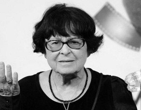 В Одессе прошли похороны Киры Муратовой