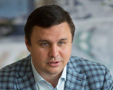 Нардеп и застройщик Максим Микитась развивает бизнес в Южной Корее