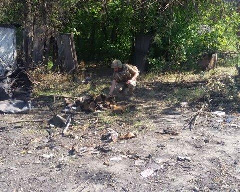 Український воїн помер на Донбасі від раптової хвороби