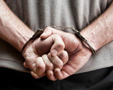 В Україні затримали небезпечного злочинця: фото