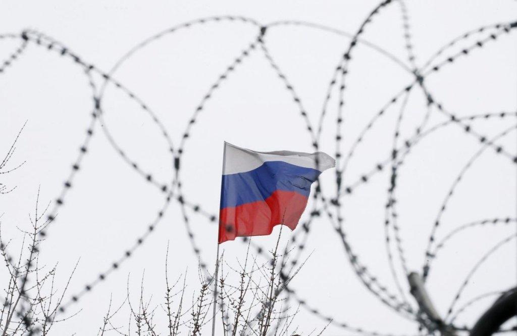 Путинский режим является нелегитимным