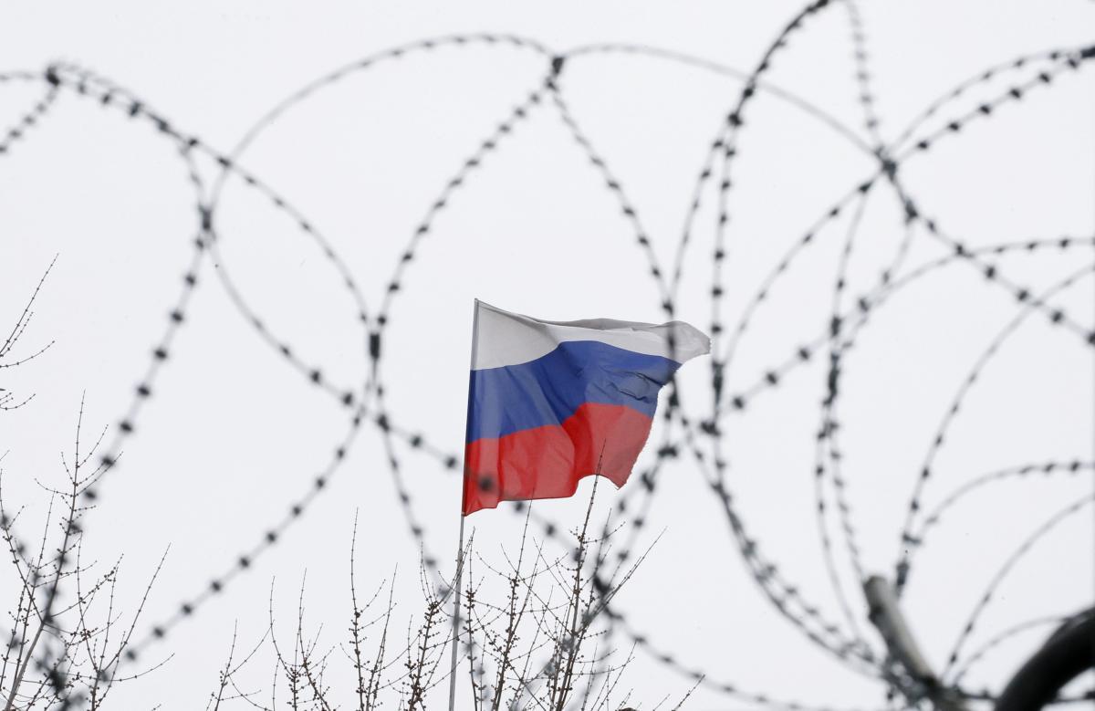 Путінський режим є нелегітимним