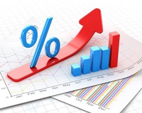 Українській економіці дали цікавий прогноз