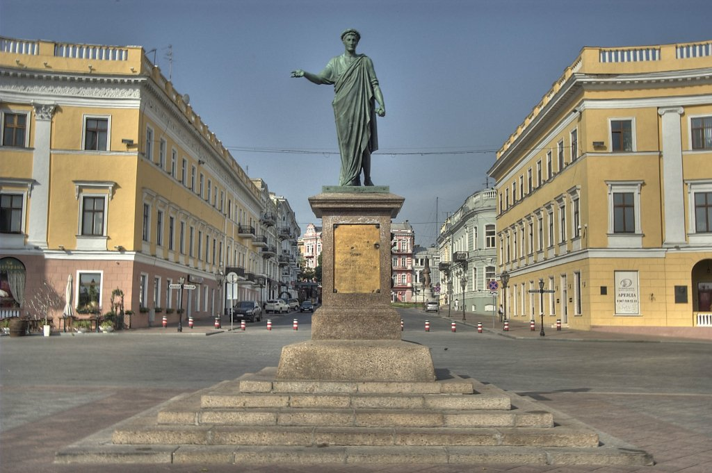 Це не Україна: росіянин, який переїхав жити в Україну, зробив скандальну заяву про Одесу