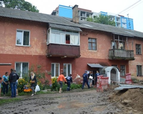 Півсотні жителів Чернігова змушені покинути домівки через потоп