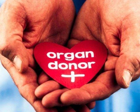 В українців будуть вирізати органи, але за однієї умови