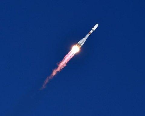 Японцы провалили запуск ракеты: запись попытки