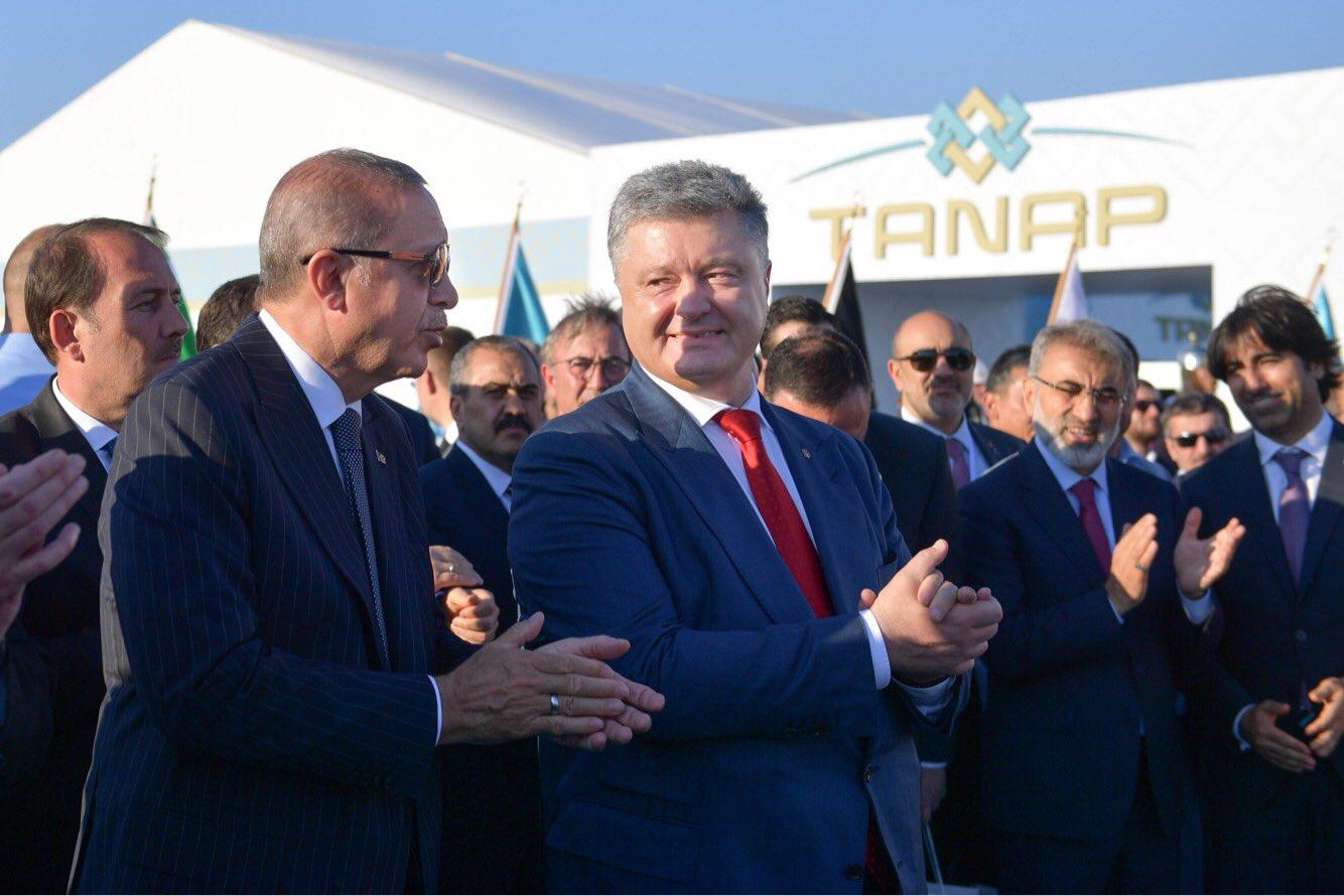 Как повлияет на Украину новый турецкий газопровод в обход РФ: появились детали