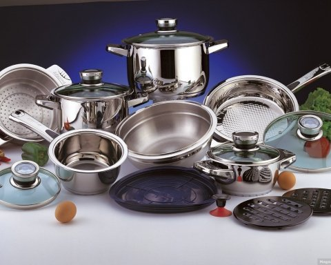 Розкрито смертельну небезпеку кухонного посуду