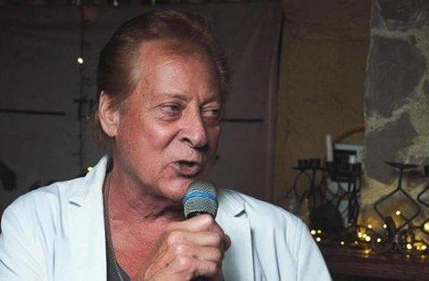 В Одессе избили известного американского исполнителя