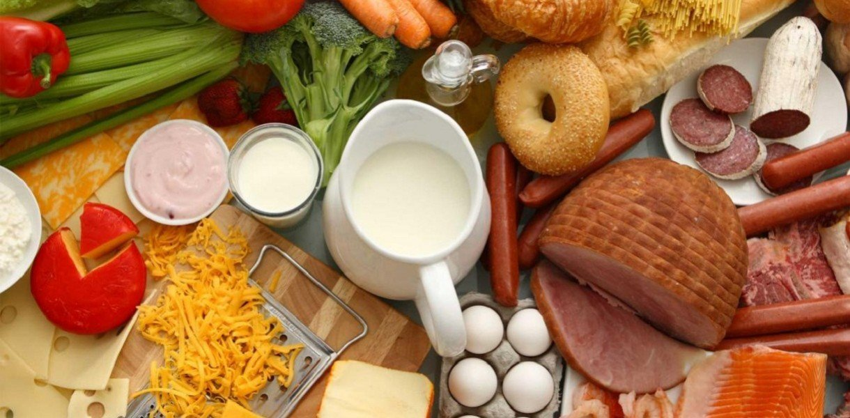 В Україні впали ціни на основні продукти: що подешевшало