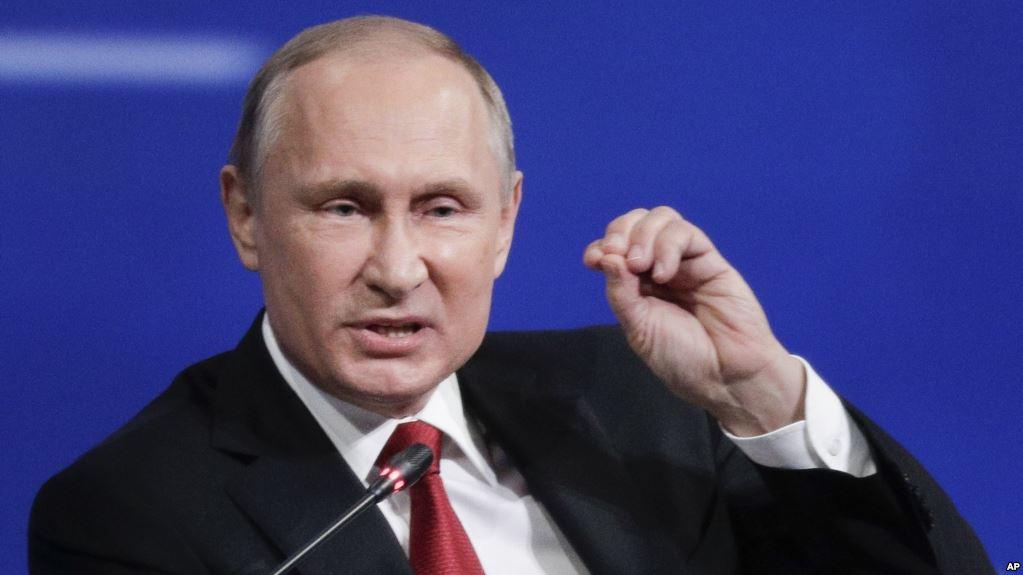 Стало відомо, що остаточно знищить РФ