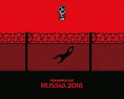 Чемпионат мира по футболу зацементирует власть Путина