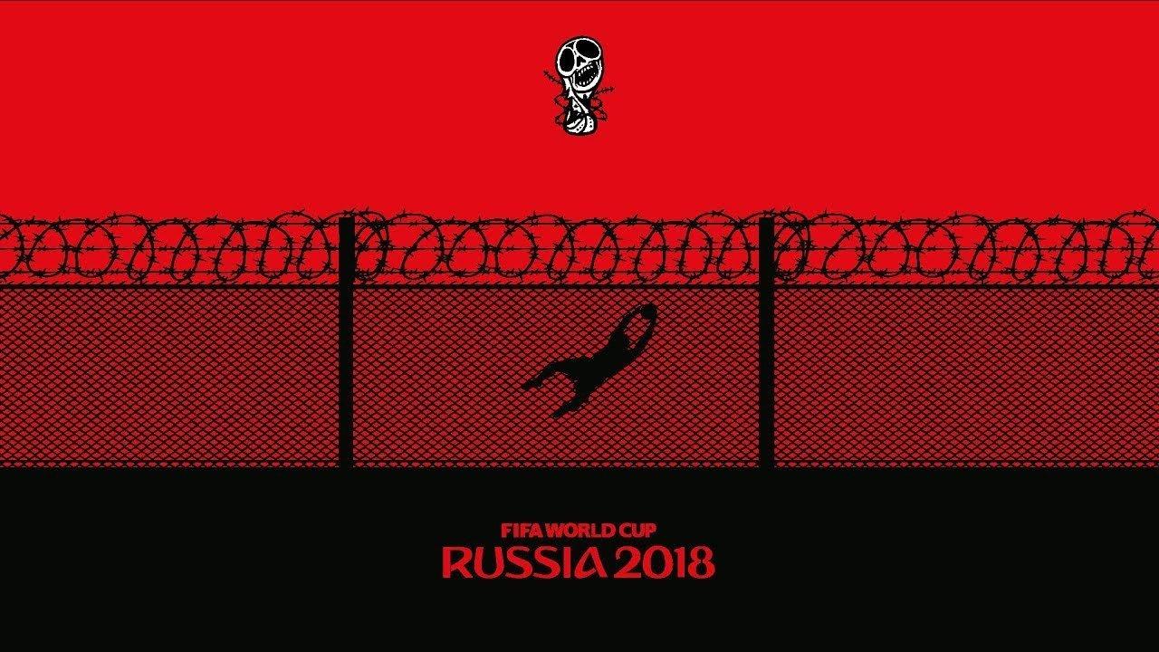 Чемпіонат світу з футболу зацементує владу Путіна