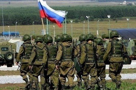 Россия использует Беларусь как плацдарм