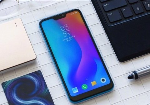 Xiaomi створить бюджетний iPhone