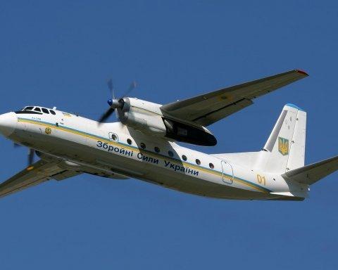 Украинская авиация перехватила в Черном море российский корабль