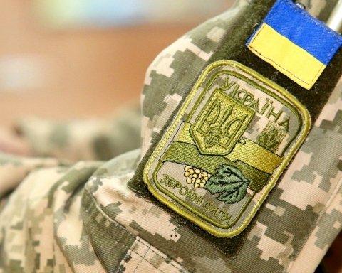 Українські військові провели нічні стрільби: яскраві фото