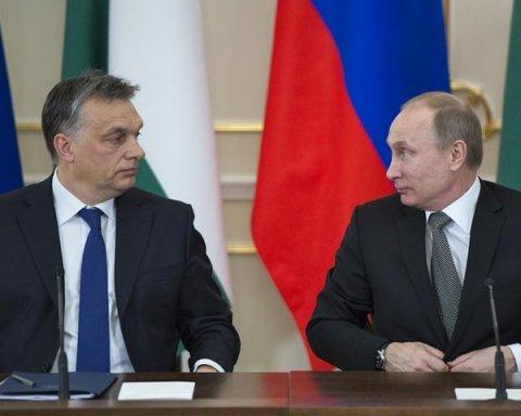 """""""Друзі"""" Путіна користуються ізоляцією Росії"""