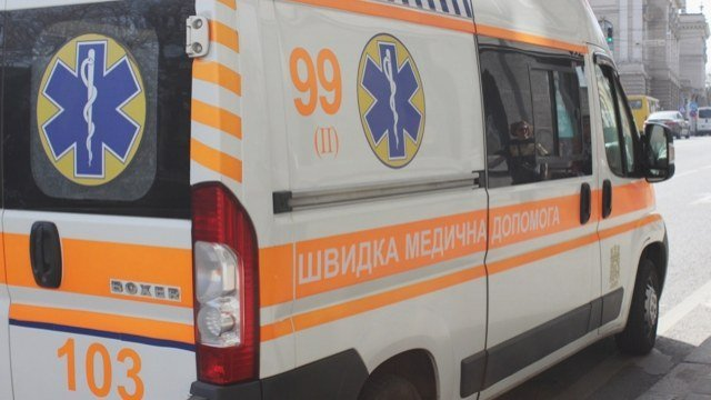 В Киеве прогремел взрыв возле детсада, много пострадавших: первые подробности