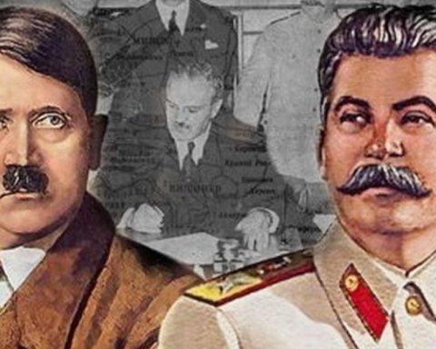 """""""Гітлер і Сталін – близнюки"""": російський розвідник пояснив, чому не було Великої вітчизняної"""