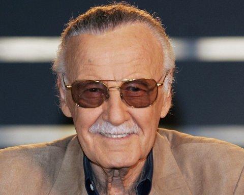 На 95-річного творця коміксів Marvel Стена Лі напали зі зброєю