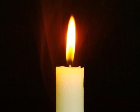 В день юбилея трагически погиб известный музыкант