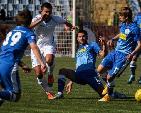 The Guardian:как аннексия Крыма повлияла на футбольный мир полуострова