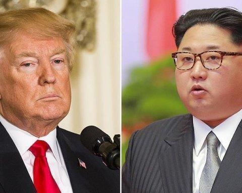 Ким Чен Ын прибыл на историческую встречу с Трампом