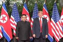 ЗМІ назвали місце другої зустрічі Трампа та Кім Чен Ина