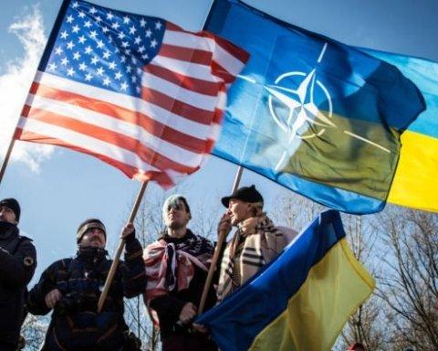 Соцопитування: 41% українців підтримують вступ до НАТО