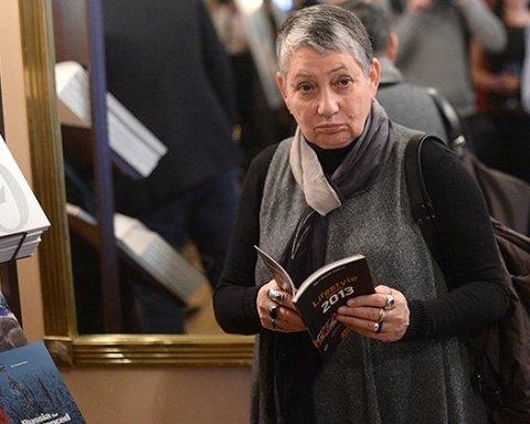 Писательница из РФ рассказала, какой ген мешает россиянам стать европейцами