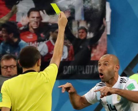Франція – Аргентина: Маскерано встановив антирекорд і завершив кар'єру в збірній