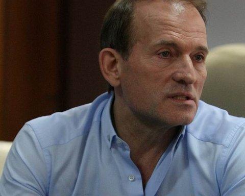 Заказчик убийства Бабченко связан с «кумом Путина» Медведчуком: появились важные данные