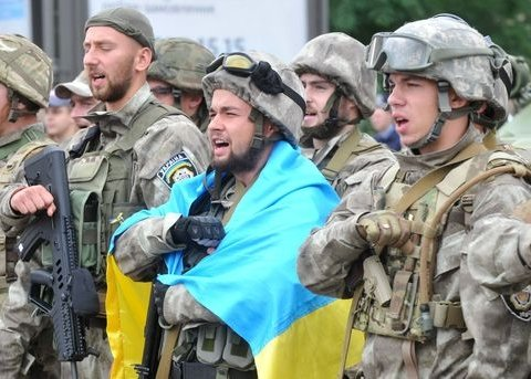 Українські військові стануть зірками ТБ