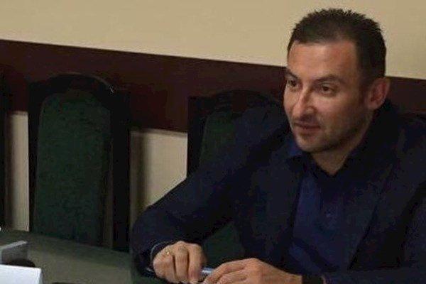 Силовики взялися за рейдерство В'ячеслава Соболєва