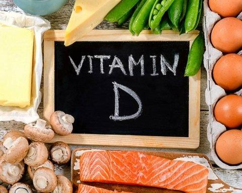 Вчені назвали вітамін, який зменшує ризик розвитку раку