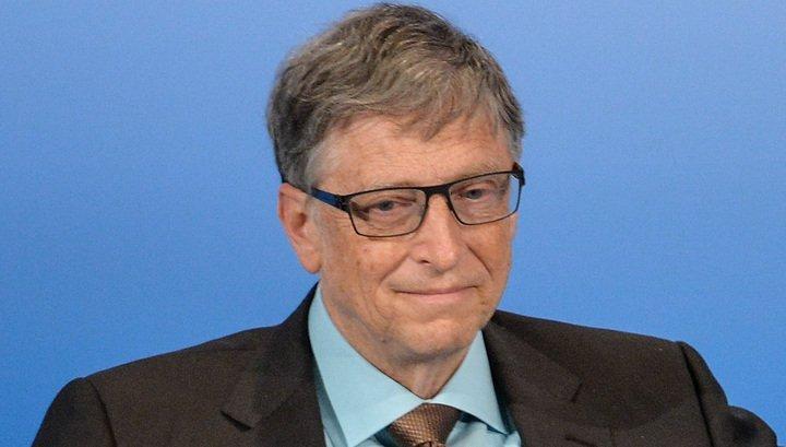Билл Гейтс предупредил о гибели 30 млн человек